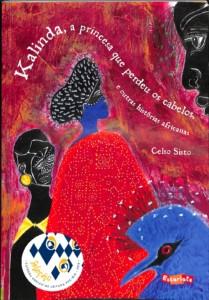 Kalinda, a princesa que perdeu os cabelos e outras histórias africanas