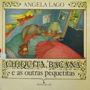 Chiquita Bacana & as outras pequetitas