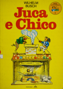 Juca e Chico: 7 travessuras