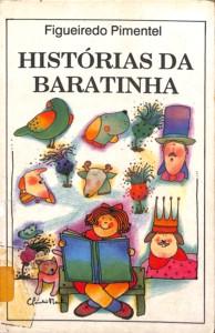Histórias da Baratinha
