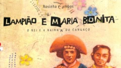 Lampião e Maria Bonita, o rei e a rainha do cangaço