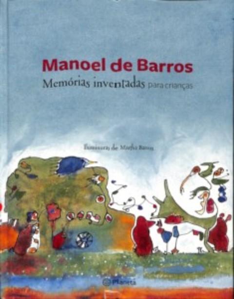 Memórias inventadas para crianças