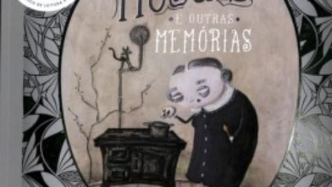 Moscas e outras memórias