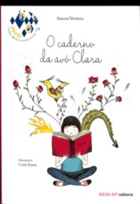 O caderno da Avó Clara